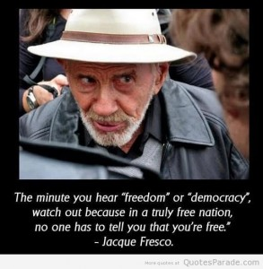 Jacque fresco quotes 293x300